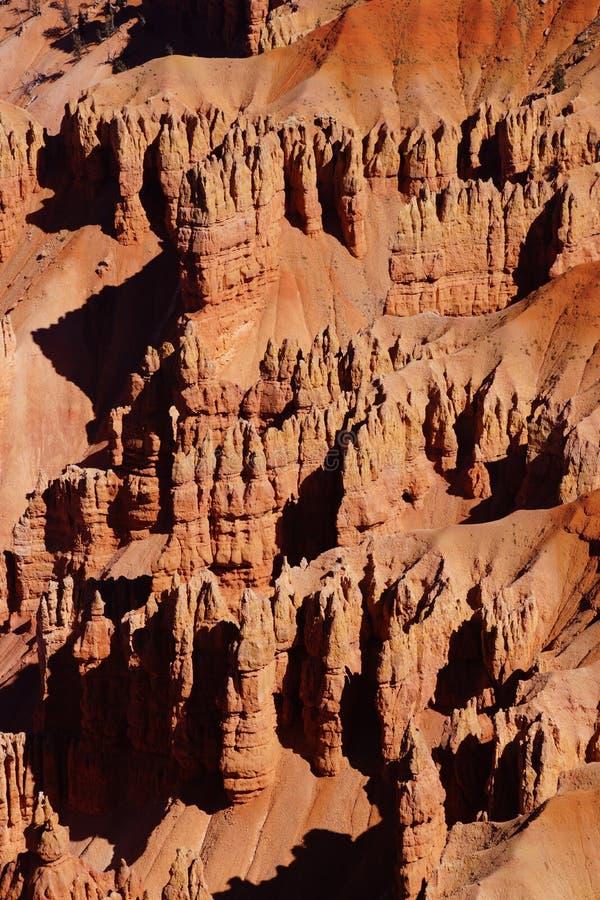 Download Detail, Pinnacles And Hoodoos Of Red Navajo Sandstone Stock Photos - Image: 34329533