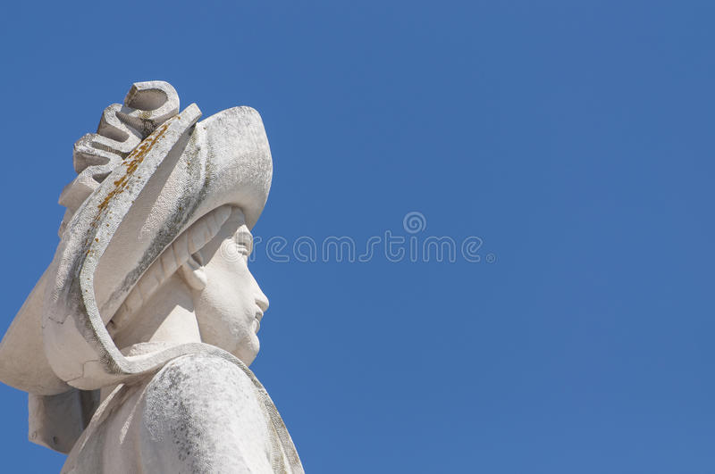 Download Detail Profile Of Henry The Navigator Editorial Photography - Image: 28192412
