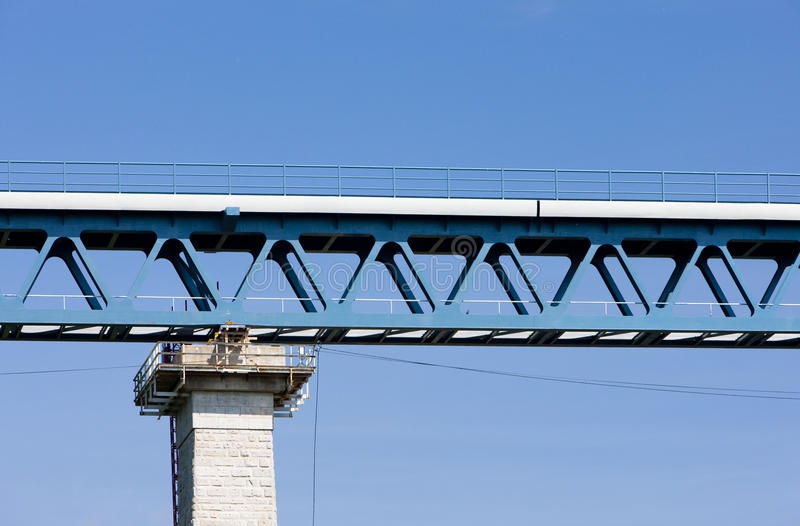 Download Detail of railway viaduct stock photo. Image of railroads - 13081386