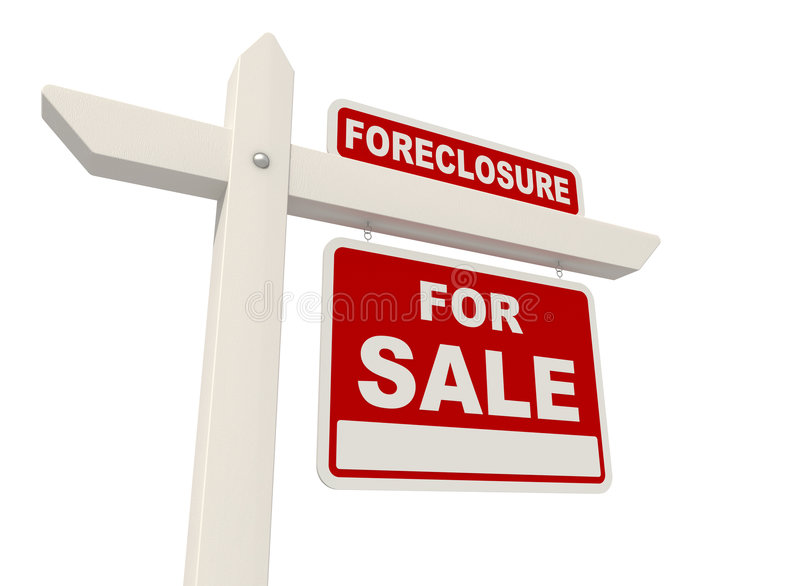 Download Detail of real estate sign stock illustration. Image of advertising - 9043848