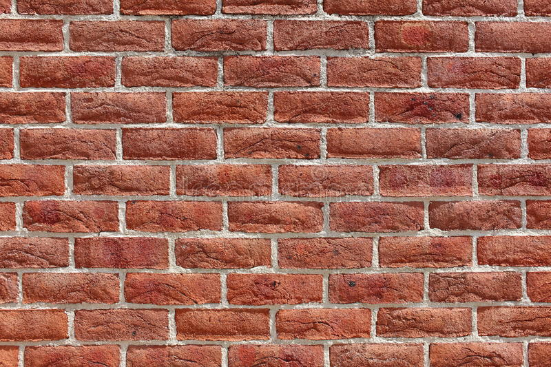 Download Red brick wall texture stock photo. Image of mortar, built - 29770864