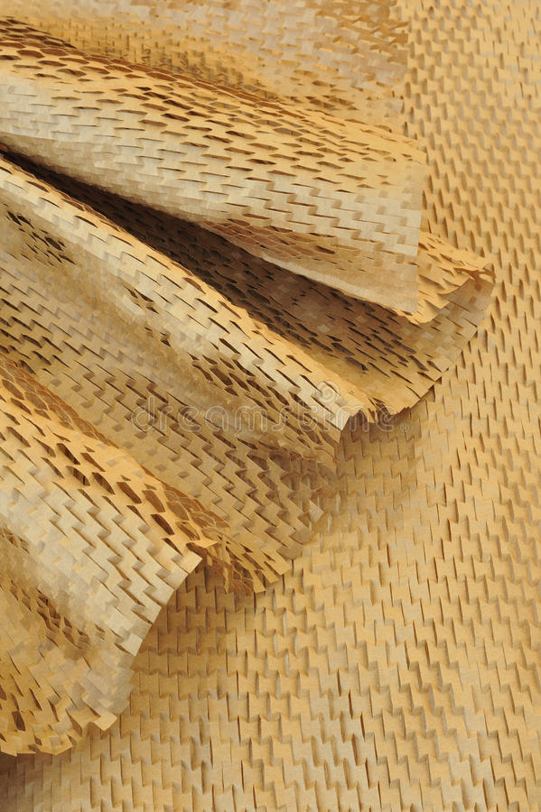 Download Detail Of Recycled Packaging Paper Stock Photo - Image: 17673150