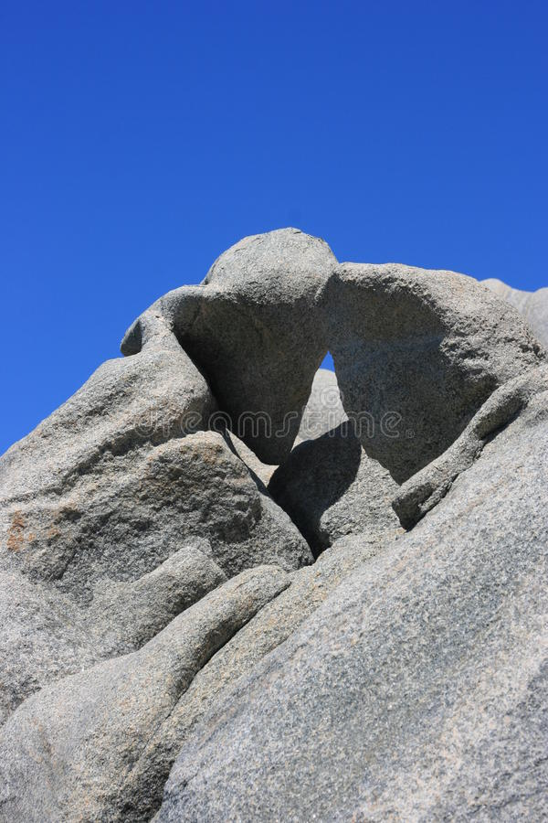Download Detail Of Stone Made By Wind Stock Image - Image: 11568163