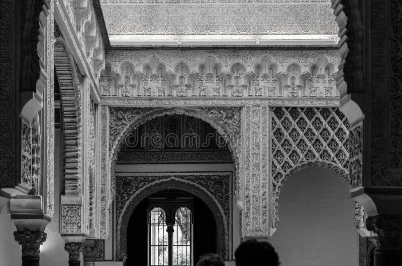 Detail van de Kamer van de Hoorzitting royalty-vrije stock afbeelding