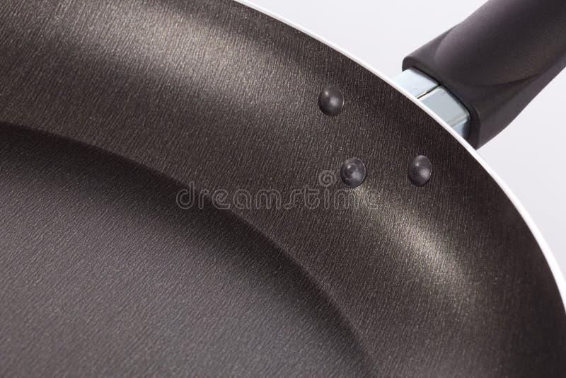 Detail van de Teflonoppervlakte royalty-vrije stock foto