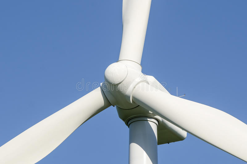 Download Detail Of Windmills To Generate Wind Power Stock Image - Image of grass, electric: 39267181