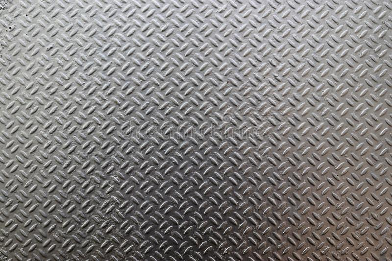 Detailed close up view on metal and steel surface textures in high resolution stock images