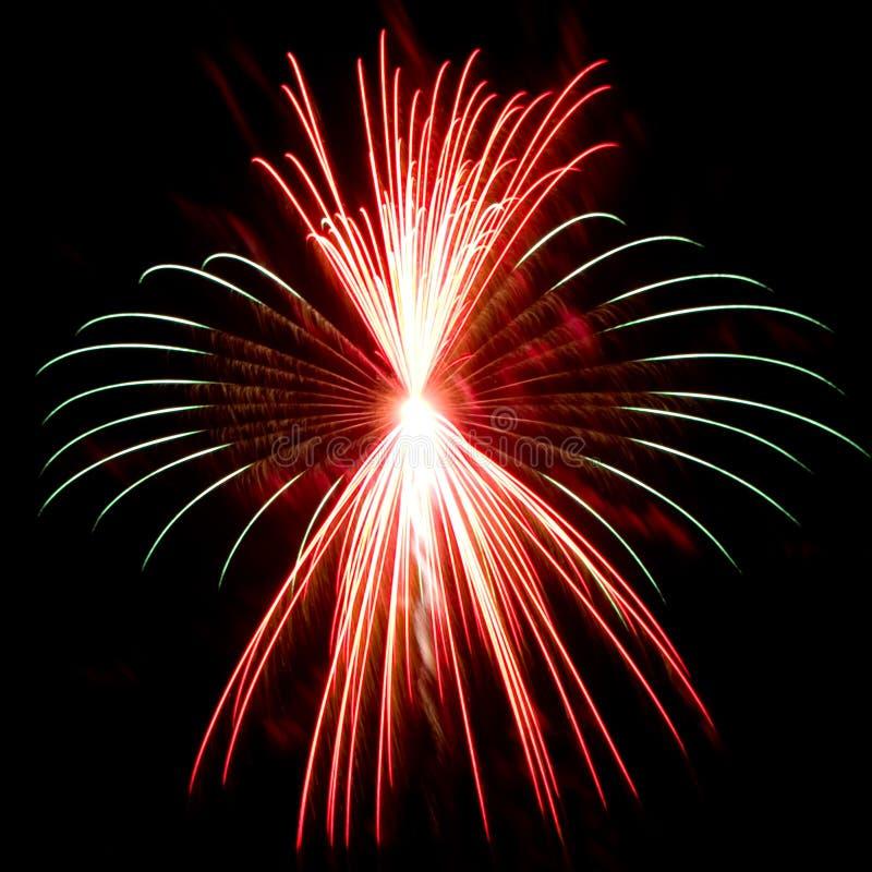 Download Detailed Firework Closeup stock image. Image of design - 3549625