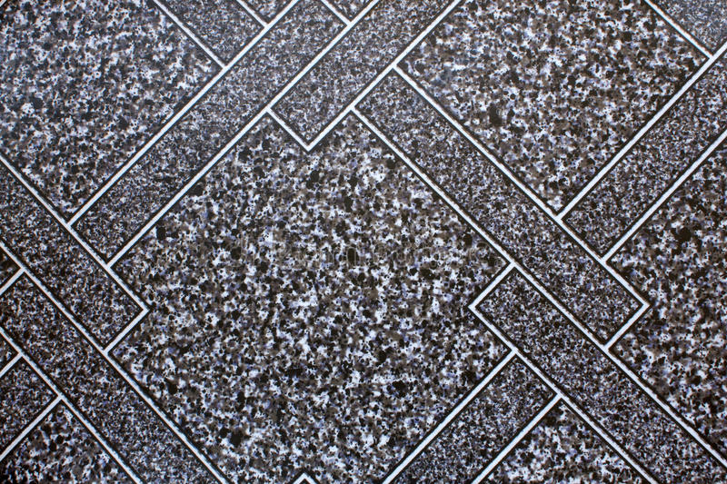 Detailed image of a linoleum stock photo