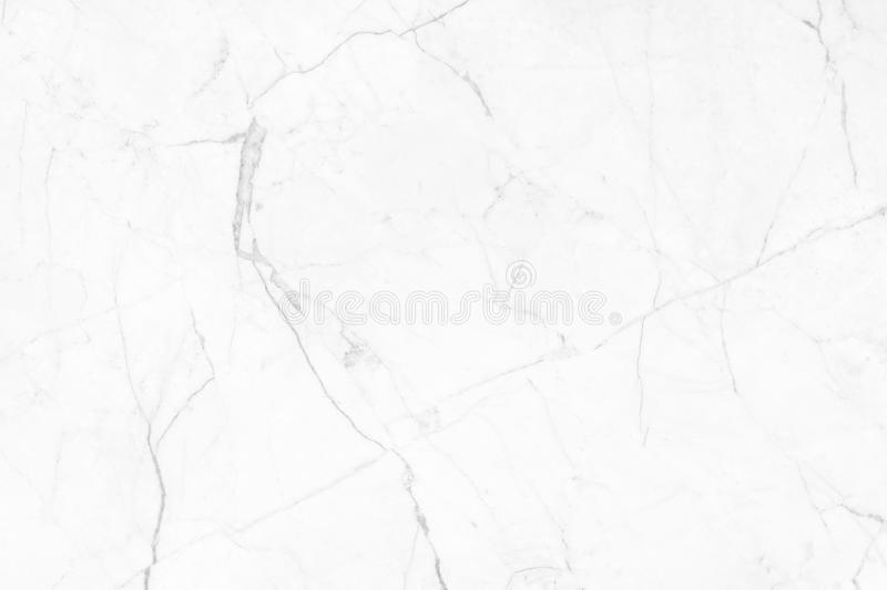 The Detailed structure of marble in natural pattern for background and design. stock images