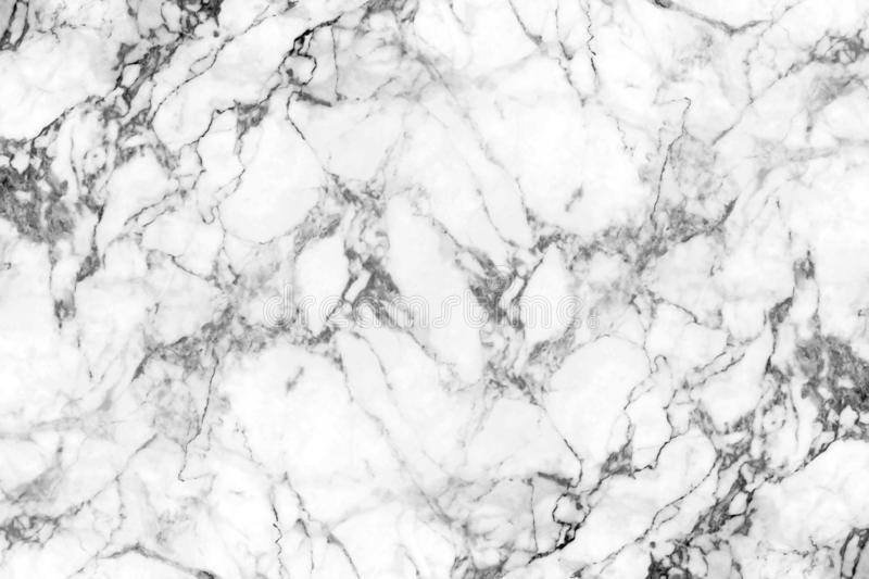 Detailed structure of marble in natural pattern for background and design royalty free stock image