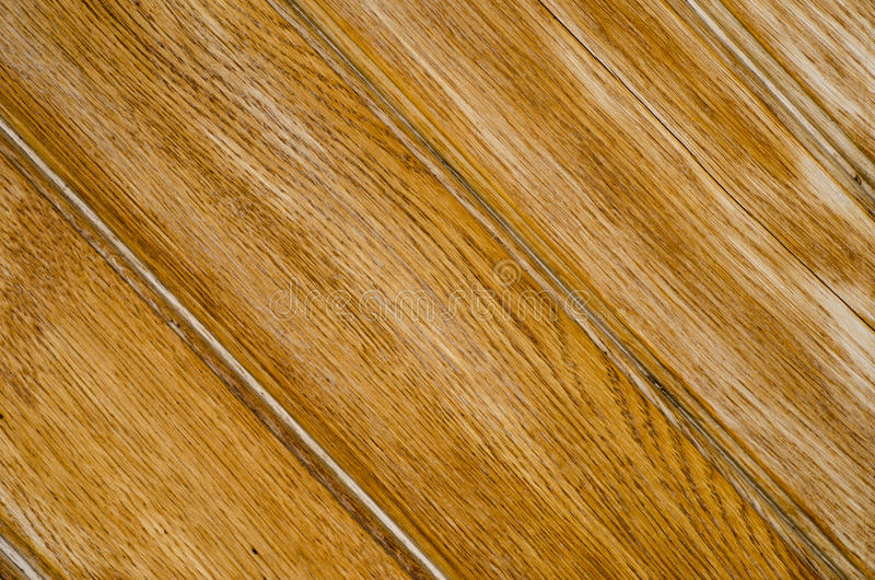 Detailed view of texture of old wooden stock image