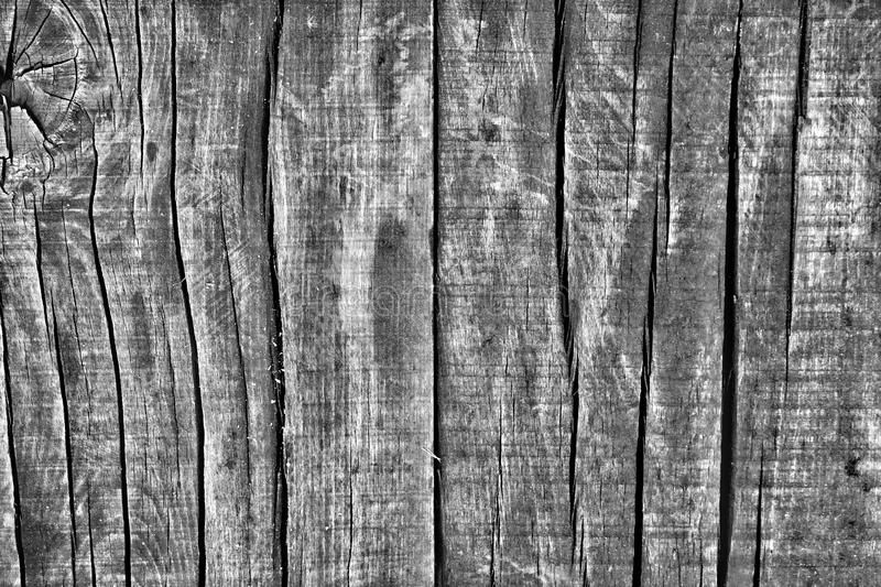 Wood texture. Detailed wood texture. Black and white tone stock photos