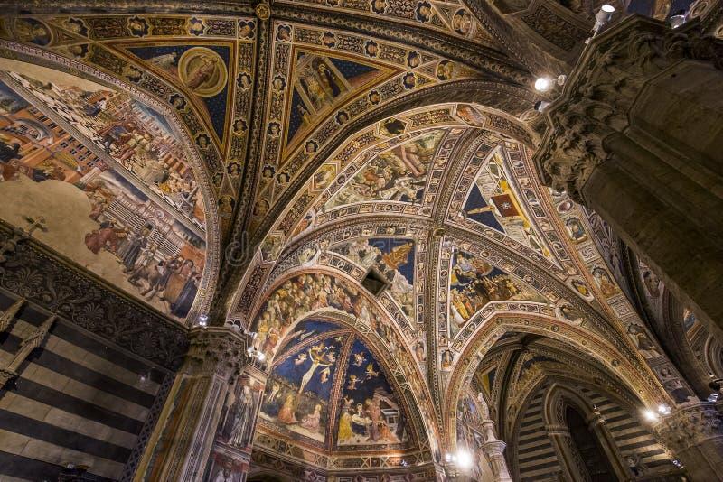 Download Details Of The Battistero Di San Giovanni, Siena, Italy Editorial Photo - Image: 83700296