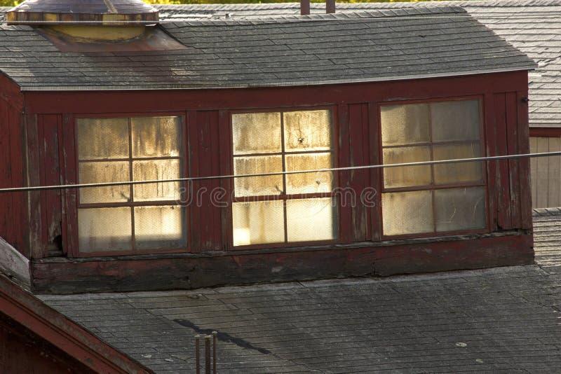 Details der Collins Axe Factory-Ruinen im Bezirk, Connecticut stockfotos