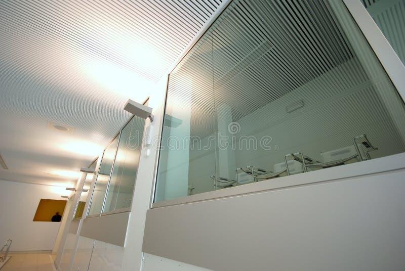 Details des modernen Gebäudes lizenzfreies stockfoto