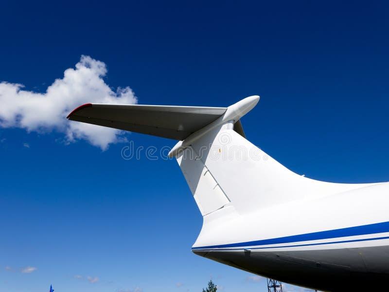 Details en vliegtuigendelen royalty-vrije stock foto's