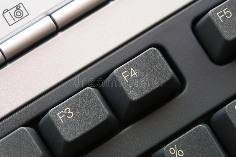 Download Details from keyboard stock photo. Image of macro, stroke - 157346