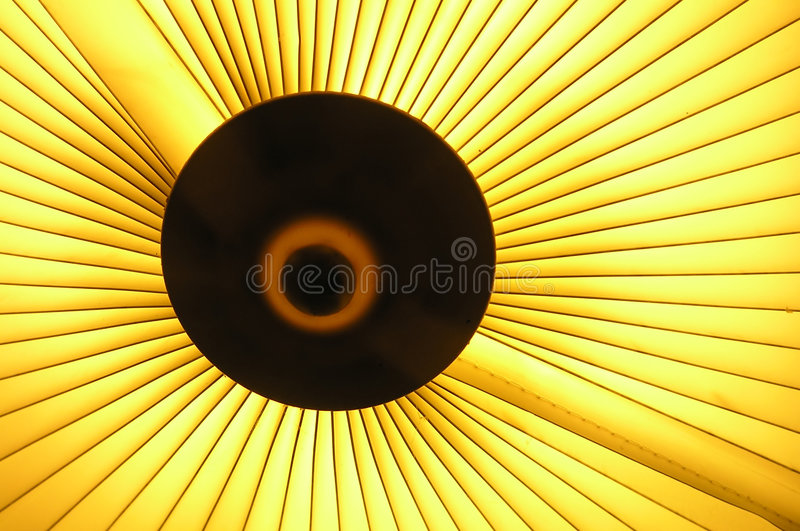 Details of lamp royalty free stock images