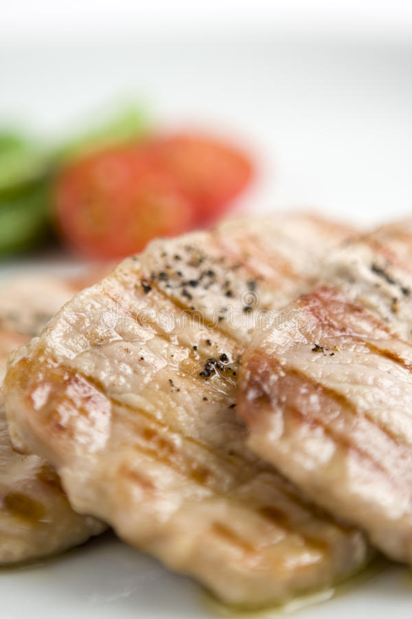Free Details Of Tasty Cooked Meat Royalty Free Stock Photography - 11737057