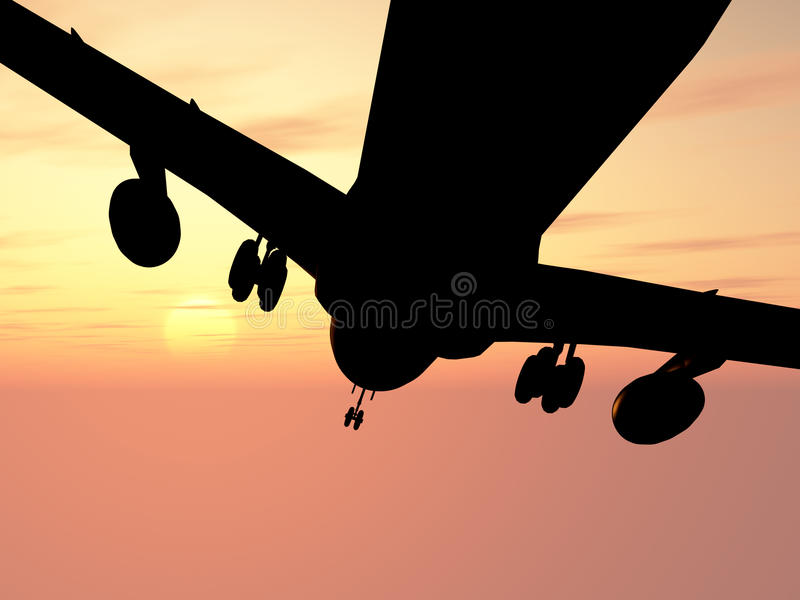 Download Details Of The Plane Stock Photos - Image: 19450243