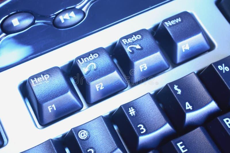 details tangentbordet arkivbilder