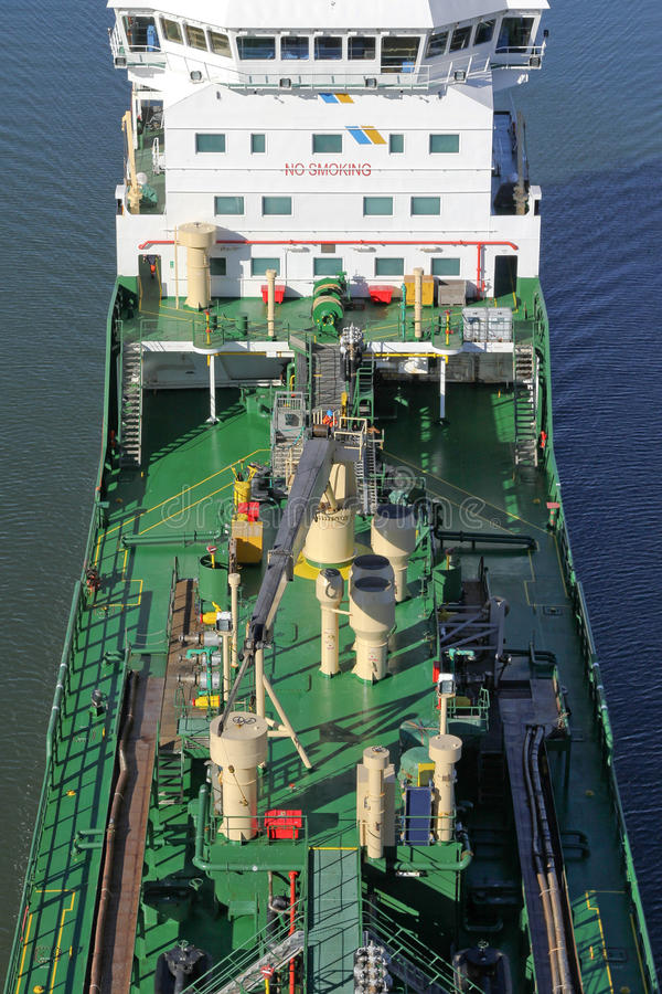 Download Details Of A Tanker Stock Photography - Image: 28150042