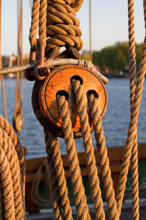 Download Details From A Vintage Vessel. Stock Photo - Image: 19642520