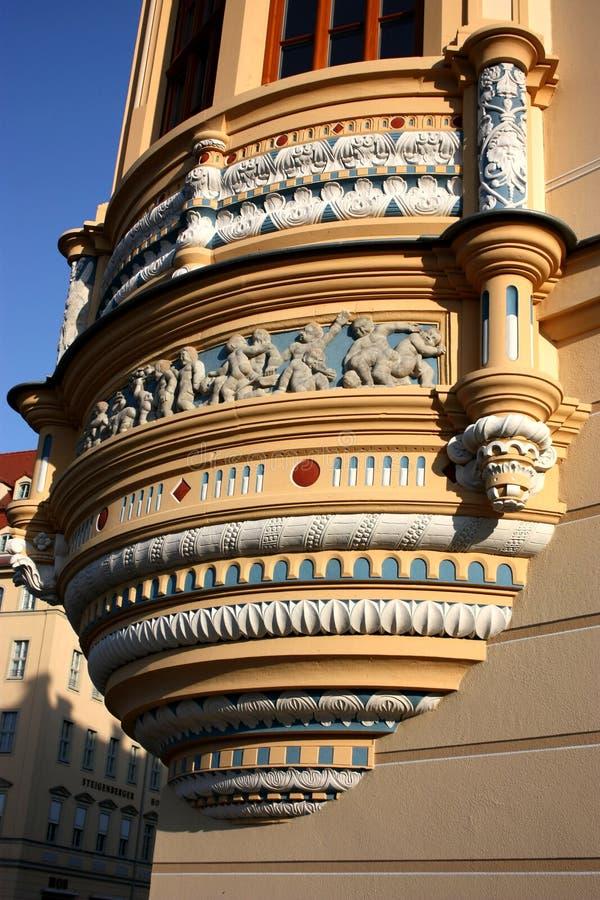 Detalhe da arquitetura imagens de stock royalty free