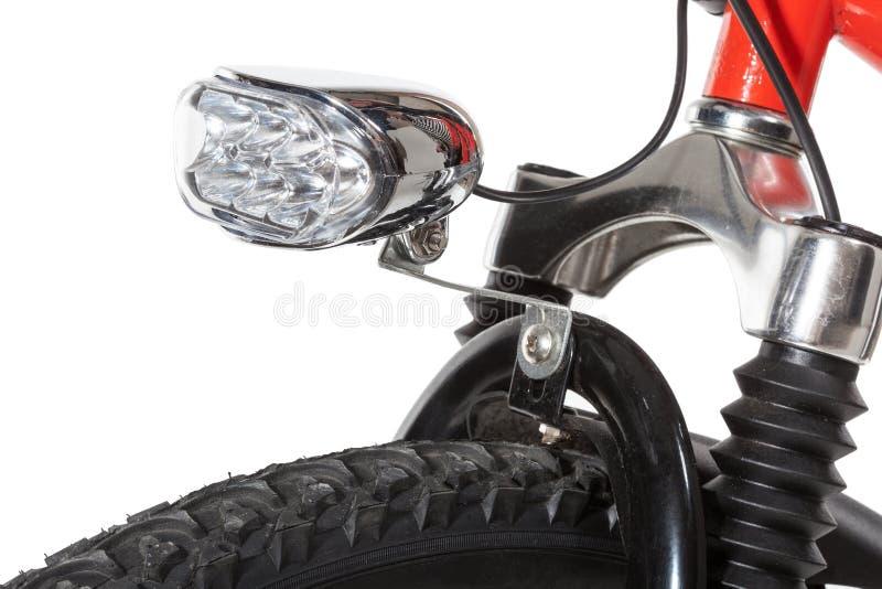 Detalhe da bicicleta fotos de stock