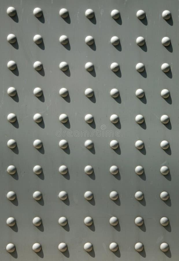 Detalhe da grade do projeto gráfico imagens de stock