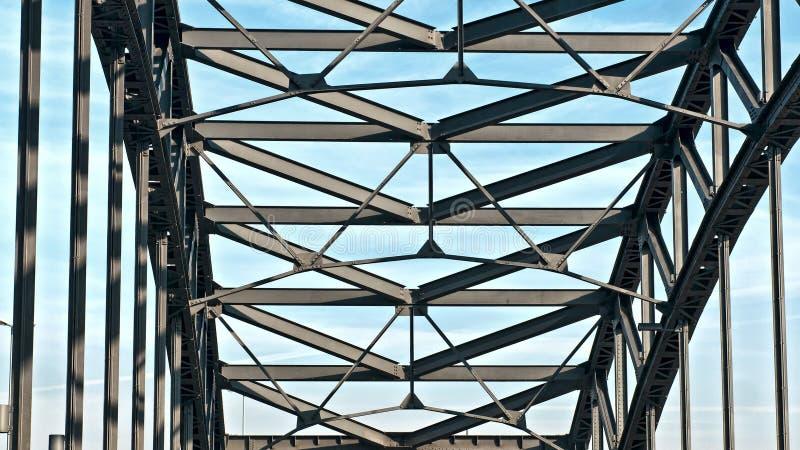 Detalhe da ponte fotos de stock