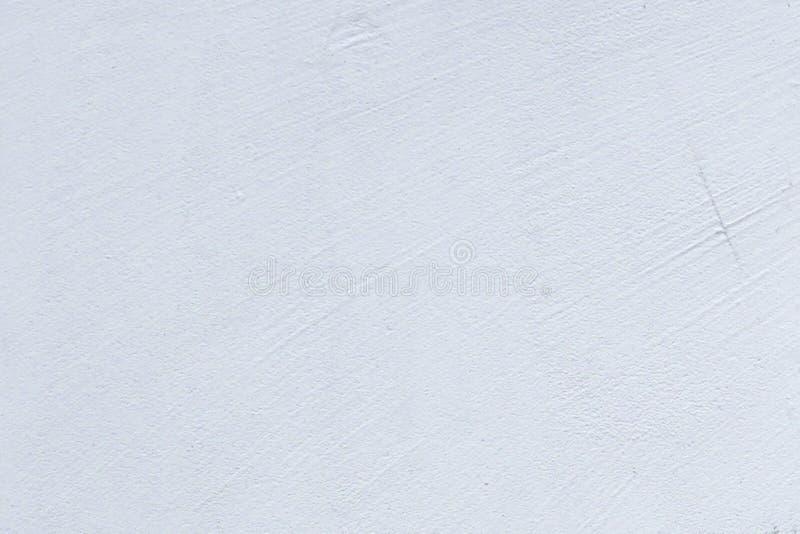 Detalhe da textura do cimento branco fotos de stock royalty free