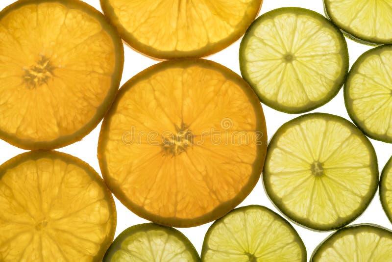 Detalhe da textura dos frutos imagens de stock royalty free