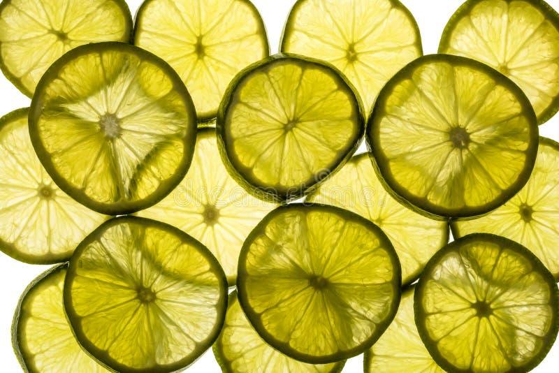 Detalhe da textura dos frutos imagens de stock