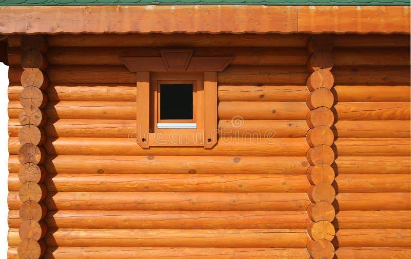 Detalhe de madeira da parede imagens de stock royalty free