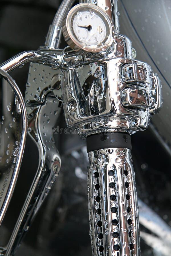 Detalhe de motor imagens de stock