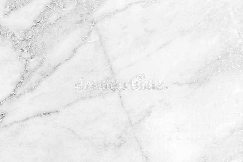 Detalhe de pedra de mármore branco da natureza do grunge do granito do fundo fotografia de stock royalty free