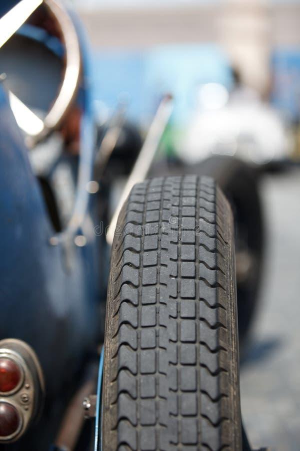 Detalhe de pneu fotos de stock