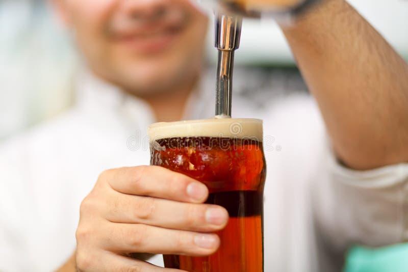 Download Cerveja foto de stock. Imagem de pinta, espuma, jarro - 29837968