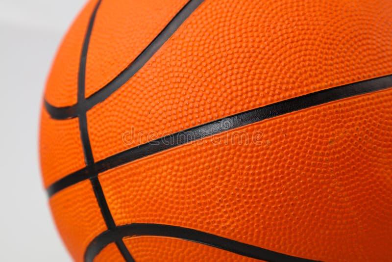 Detalhe do basquetebol fotos de stock royalty free