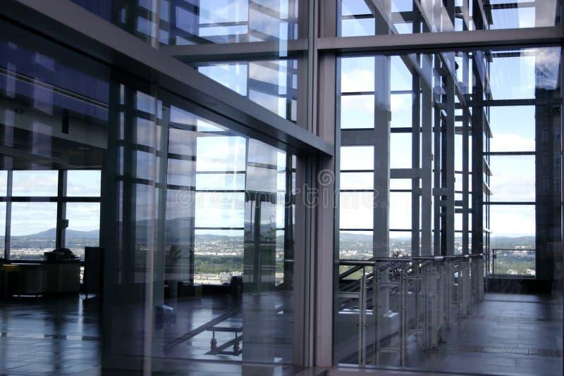 Detalhe do edifício