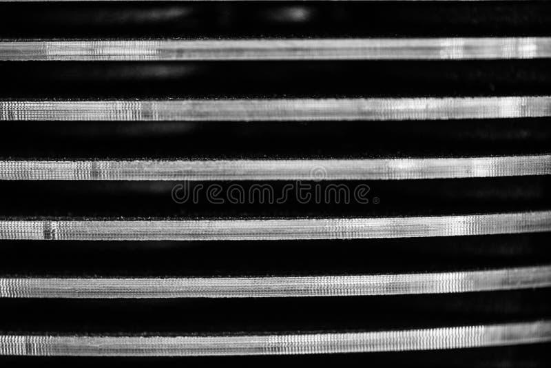 Detalhe do motor da motocicleta imagens de stock