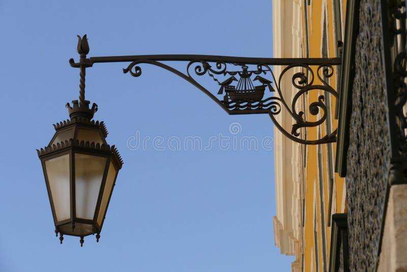 Detalhe encantador de Lisboa foto de stock royalty free