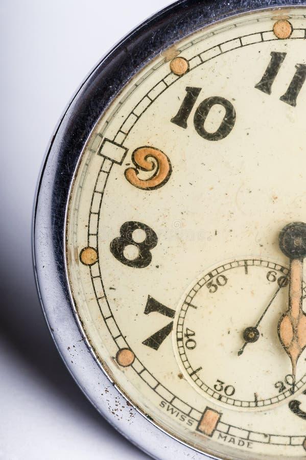 Download Detalhe Arrastado Velho Do Macro Do Relógio De Bolso Imagem de Stock - Imagem de detalhe, classical: 29826525