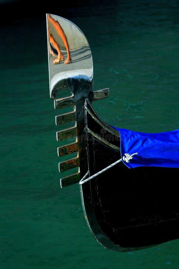 Detalhes de Veniceian imagens de stock royalty free