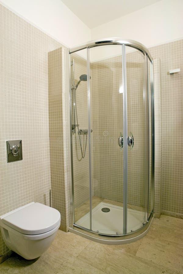 Detalhes do banheiro   imagens de stock royalty free