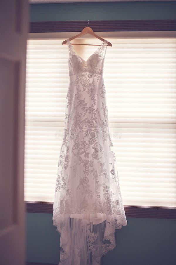 Detalhes do casamento imagem de stock