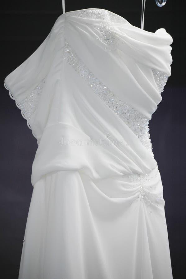 Detalhes do vestido fotos de stock royalty free