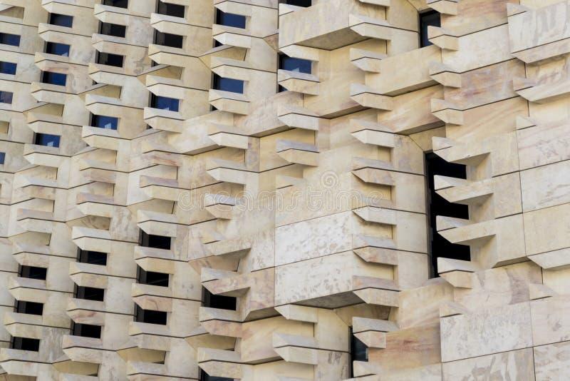Detalhes e fragmento da arquitetura imagem de stock royalty free